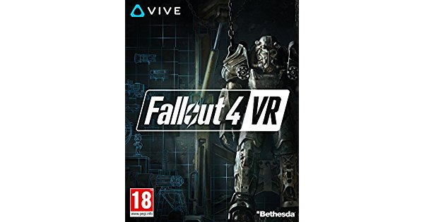 Bethesda Softworks Fallout 4 VR PC Game