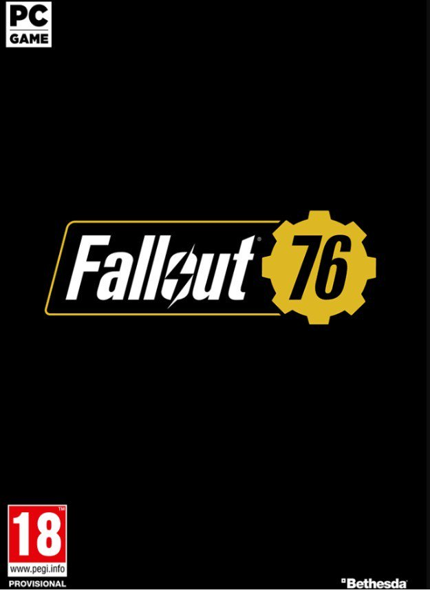 Bethesda Softworks Fallout 76 PC Game