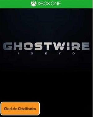 Bethesda Softworks Ghostwire Tokyo Xbox One Game