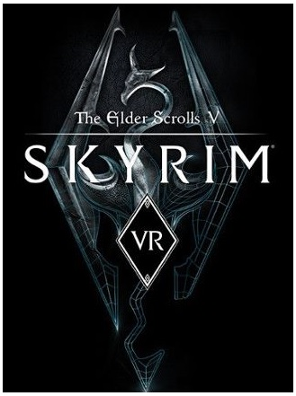 Bethesda Softworks The Elder Scrolls V Skyrim VR PC Game