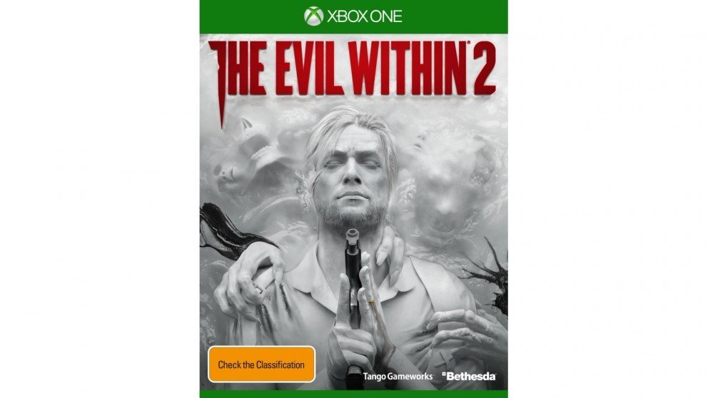 Bethesda Softworks The Evil Within 2 Xbox One Game