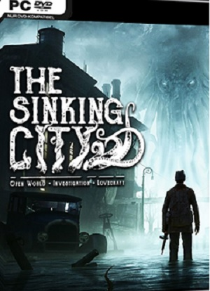 Bigben Interactive The Sinking City PC Game
