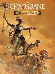 Bigben Interactive Warhammer Chaosbane Tomb Kings PC Game