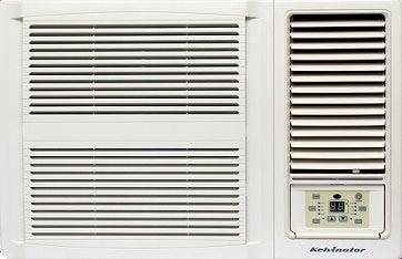 Kelvinator KWH39HRC Air Conditioner