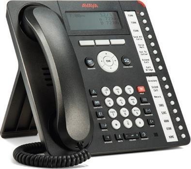 Avaya 1616i Phone