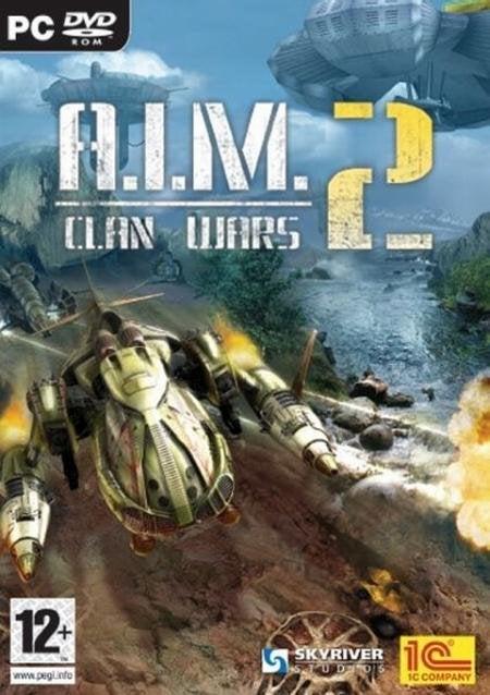 1C Company A.I.M. 2 PC Game