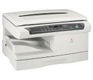 Xerox Docuprint 204A Printer