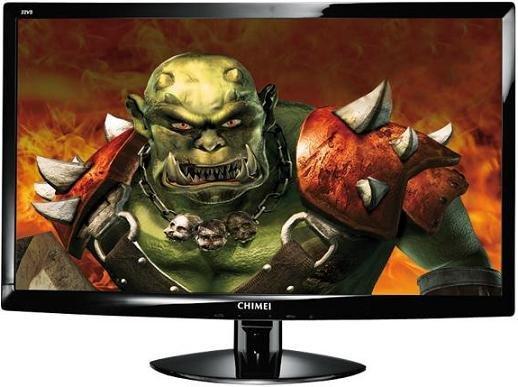 Chimei 22VS 21.5inch LED Monitor