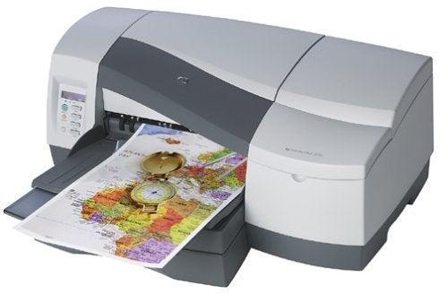 HP InkJet 2600 Printer