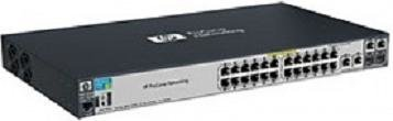 HP 2620-48 J9626A Networking Switch