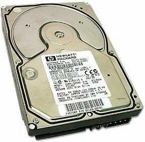Hewlett Packard 286716-B22 146GB SCSI Hard Drive
