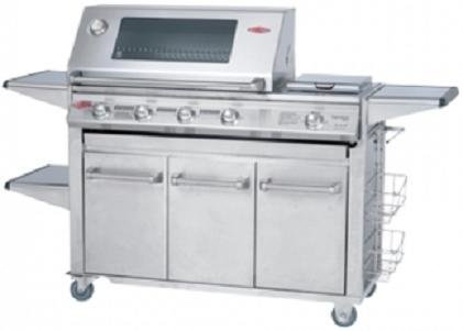 BeefEater Signature 30050 BBQ Grill