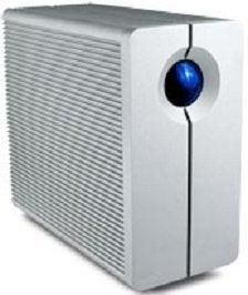 LaCie 301561A 6000GB External Hard Drive