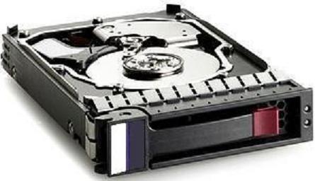IBM 40K6816 73.4GB FC Hard Drive