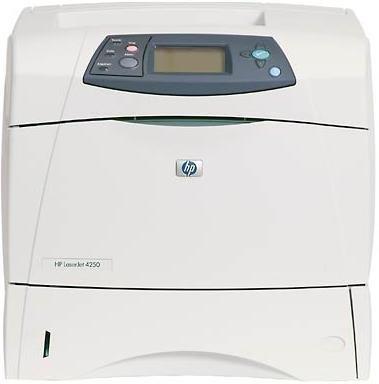 HP Laserjet 4250 Printerr