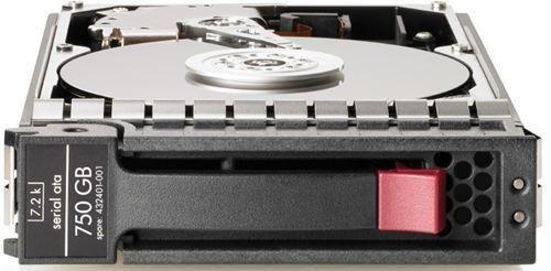 Hewlett Packard 432341-B21 750GB SATA Hard Drive