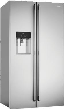 Electrolux ESE6077SF Refrigerator
