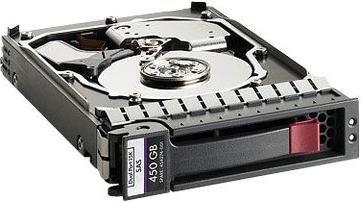 Hewlett Packard 454232-B21 450GB SAS Hard Drive