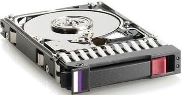 HP 458945-B21 160GB SATA Hard Drive