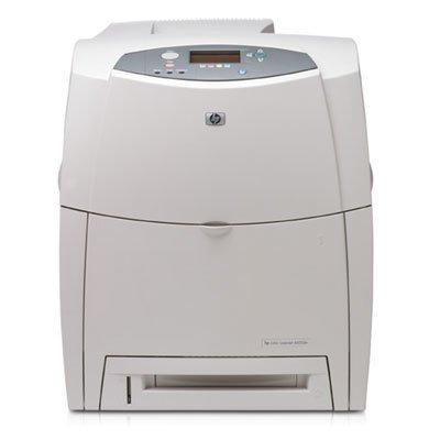 HP Color LaserJet 4650 Printer