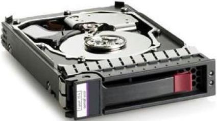 HP 507772-B21 1TB SATA Hard Drive