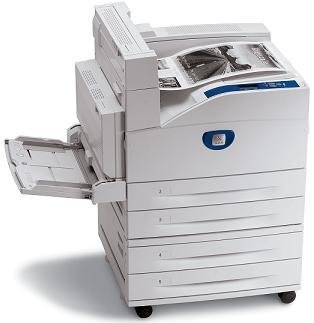 Fuji Xerox Phaser 5500 Printer
