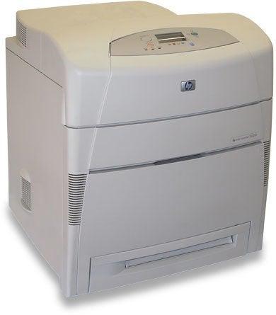 Xerox Phaser 5500DN Printer