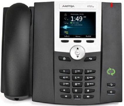 Aastra 6721ip Phone