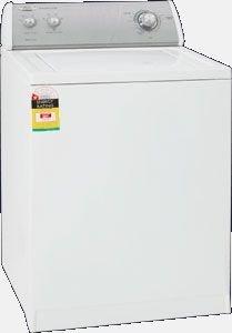 Whirlpool 6ALSR7244MW Washing Machine