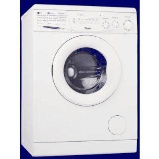 WHIRLPOOL 6AWM5100 Washing Machine