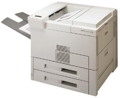 HP 8150 Printer