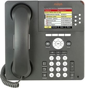 Avaya 9640G IP Phone