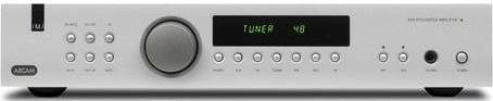 Arcam FMJ A28 Amplifier