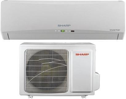 Sharp AC12RNSYS Air Conditioner