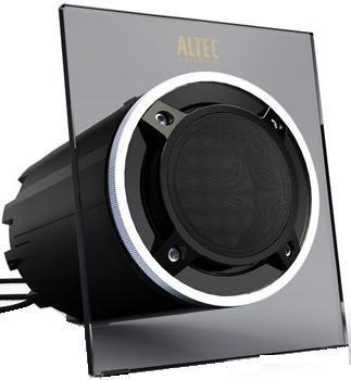 Altec Lansing AL-FX2020 Computer Speakers