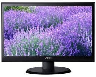AOC e2350Sd 23inch LED Monitor