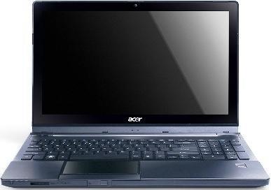 Acer AS5951G-2678G75Bikk Laptop