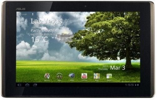 Asus Eee Pad Transformer TF101 32GB Tablet