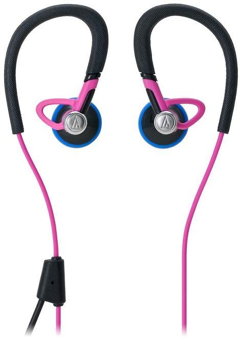 Audio-Technica ATH-CP500i Headphones