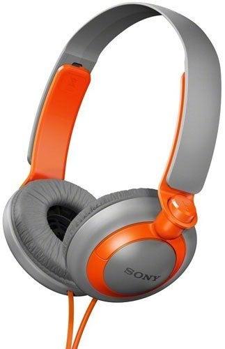 Sony MDR-XB200 Headphones