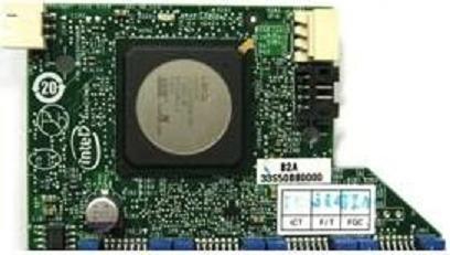 Intel AXX4SASMOD Storage Controller
