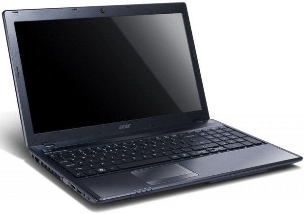 Acer Aspire AS5755G-2634G75Mnks Laptop