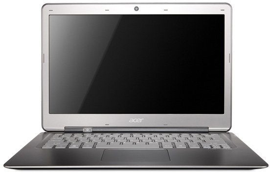 Acer Aspire S3-951-2634G24iss Laptop