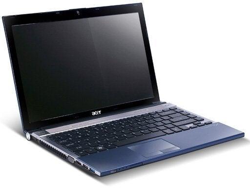 Acer Aspire TimelineX AS3830TG-2414G12nbb Laptop