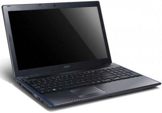 Acer TravelMate TimelineX TM8481-2534G38ikk Laptop