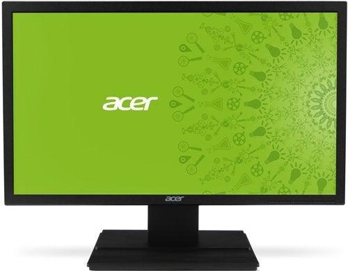 Acer V246HL 24inch LCD Monitor