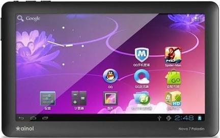 Ainol Novo 7 Paladin 8GB Tablet