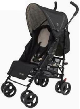 Childcare Alto XT Stroller