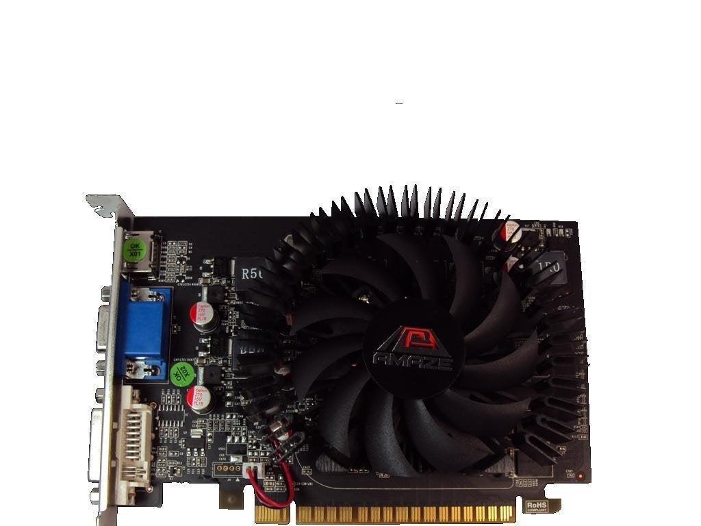 Amaze GT440 4GB Graphics Card