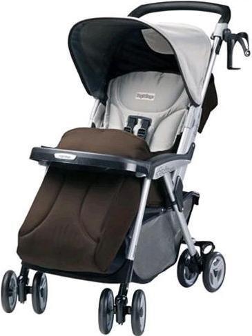 Peg Perego Aria Completo Stroller